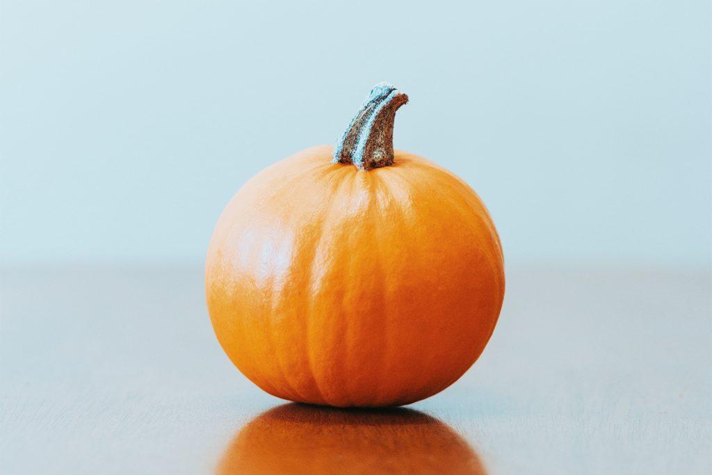 Pumpkins made perfect