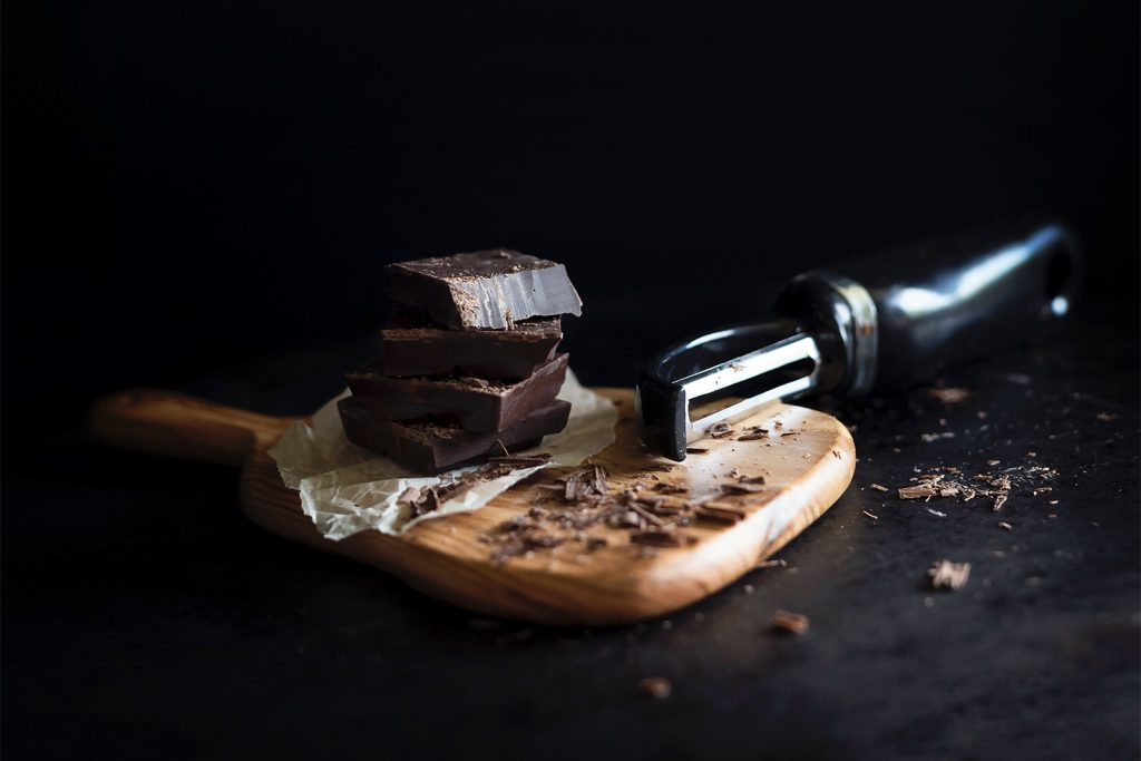 How do I get the best dark chocolate?