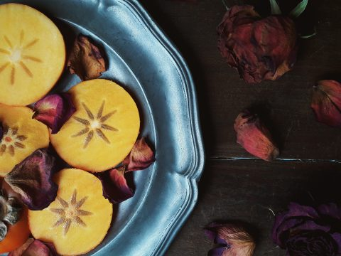Persimmons Are A Nutrient Powerhouse