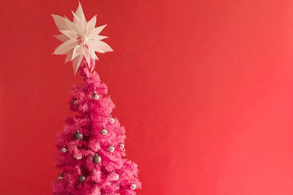 How To Slow Down And Actually Enjoy The Holidays