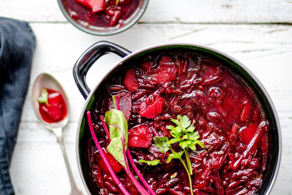 Why You Should Be Eating Beets