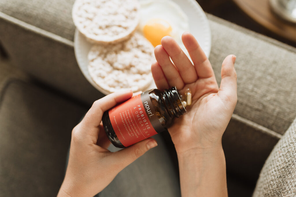 Probiotics 101: How to Optimize Your Gut Health